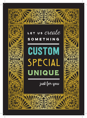 General Custom Cards and Holiday Cards 5x7